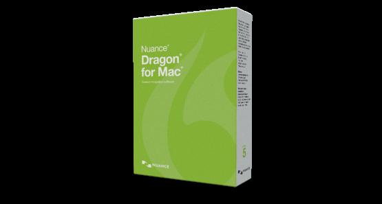 dragon naturallyspeaking for mac free trial