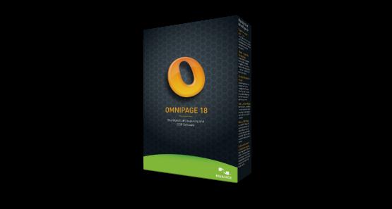 OminPage Standard