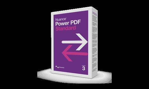 PowerPDF Standard Version 3