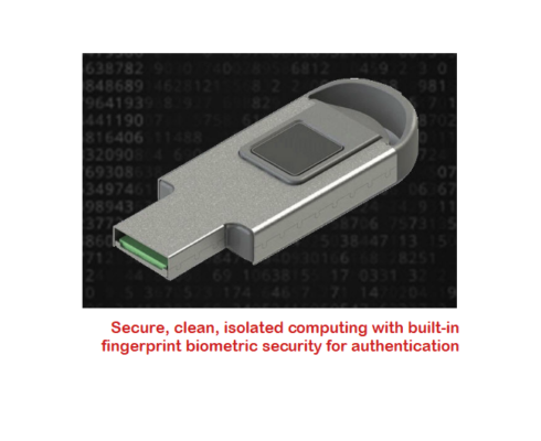 Secured Computing